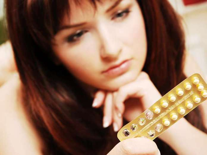 Birth Control That Causes Weight Loss