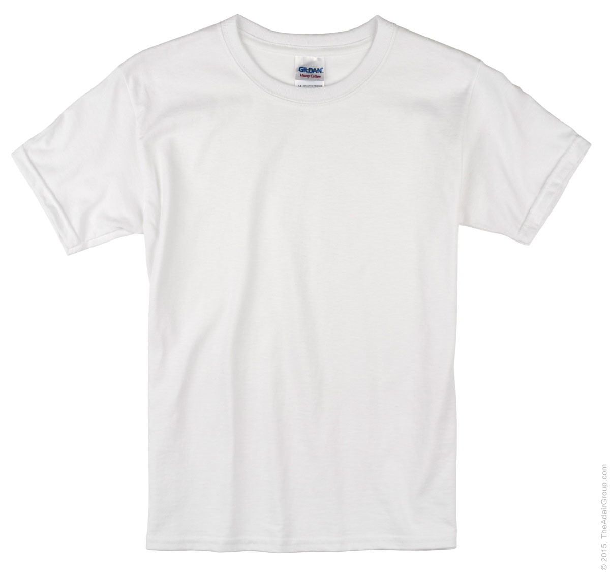 White kids t shirt