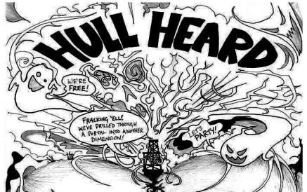 HULLHEARD