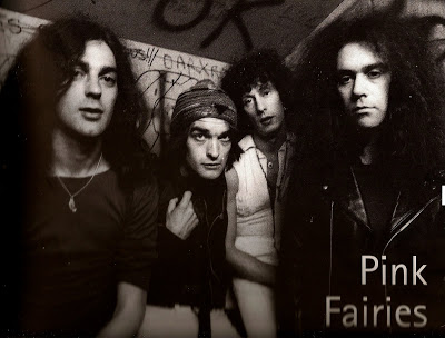 The Pink Fairies (1)