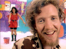 Chris Barron (The Spin Doctors)