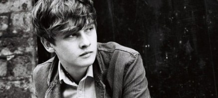 Bill Ryder-Jones. Liverpool, July 2009. ©Sophie Jarry