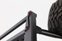 ADV Rack-Wilco Offroad - | TAP Into Adventure!