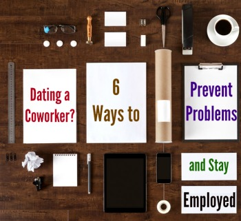 Problems with dating in the workplace