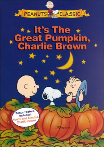 Charlie Brown Fall Wallpaper All Things Halloween Movies