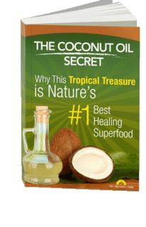 Click for 9 Reasons to Use Coconut Oil!