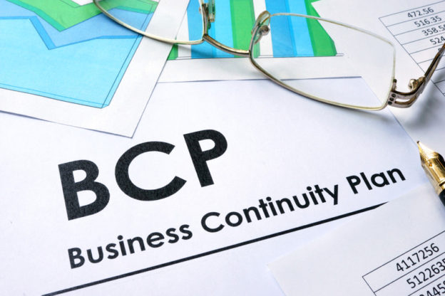 The Importance of a Business Continuity Plan - The AME Group - business continuity plan