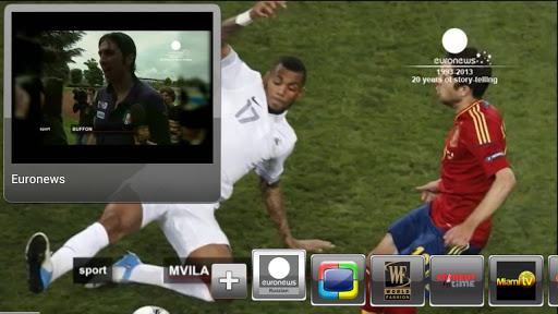 SPB TV - Android Apps on Google Play