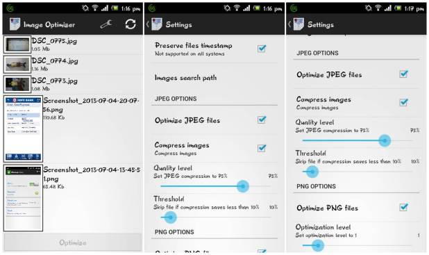 Maximizing Storage on Your Android Phone