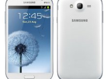 Samsung GT-I9082 Galaxy Grand Duos