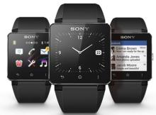 Sony Smartwatch 2 SW2 for Android Smartphones Read more at http://www.megatechnews.com/megatech-reviews-sony-smartwatch-2-sw2-android-smartphones/#H1fg1SXW7JBlx1LI.99