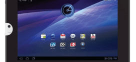 Gadget Review- Toshiba Thrive Android Tablet AT105- T101
