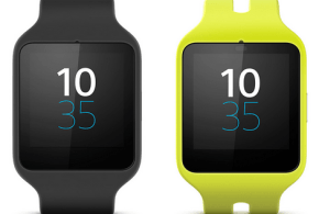 Sony SmartWatch 3 – Full Specification & Features
