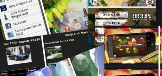Best 17 New android arcade and action games