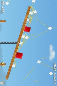 Spaghetti Marshmallows Lite Latest Android Game
