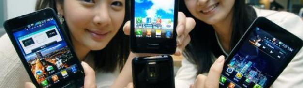 LG Optimus 2X Specs