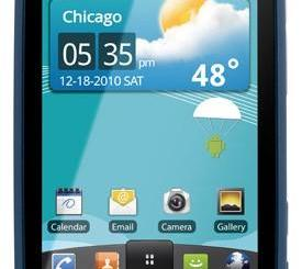 US Cellular LG Optimus U