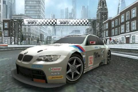 android need for speed