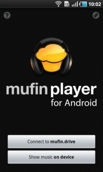 mufin player
