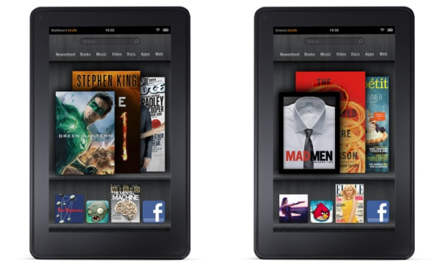 Kindle Fire RTL Language Support (Arabic, Hebrew and more)
