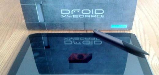 xyboard-kit