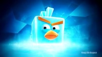 Angry Birds Space Bird 2