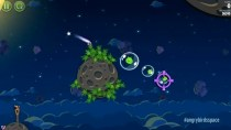 Angry Birds Space Hit