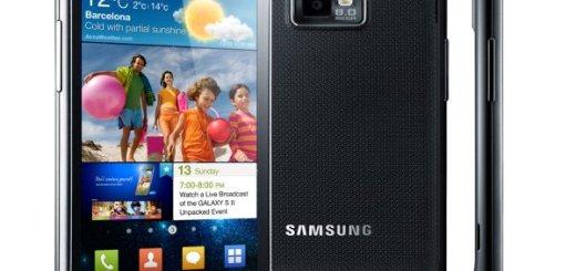 Samsung-Galaxy S II