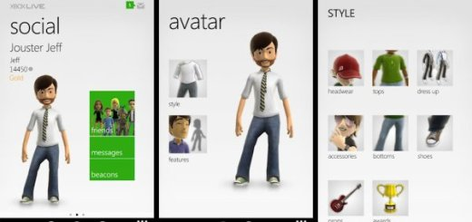 My_XBOX_LIVE_Android