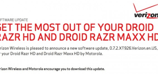 DRoid update