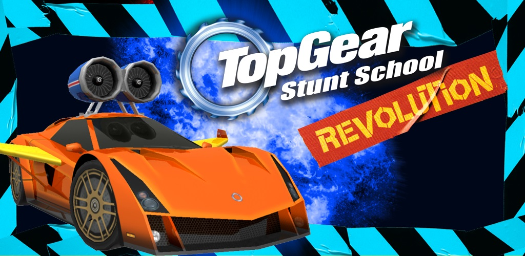 top-gear-android-game