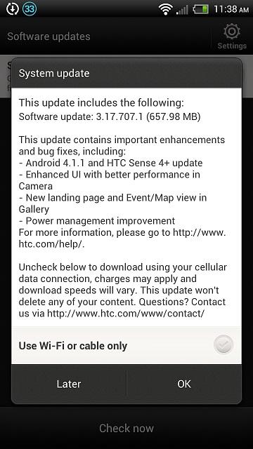 one-xl-jb-update