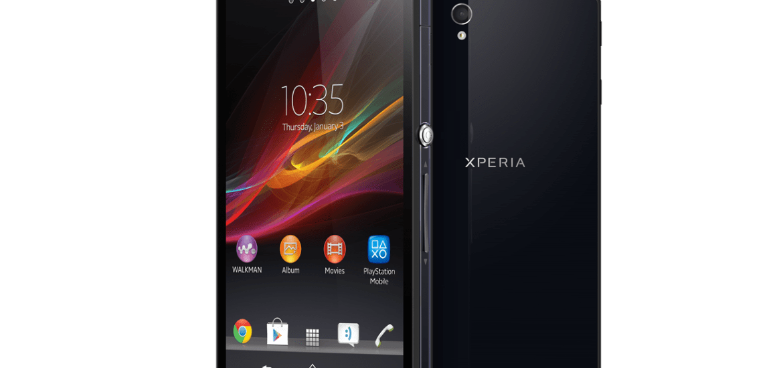 xperia-z-black