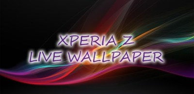Sony Xperia Z Live Wallpaper is one cool LWP for your Android phone – The Android Soul