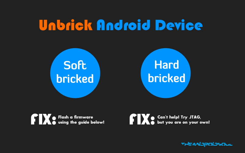 Unbrick-and-Restore-Android-Device