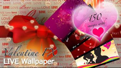 19 Free Lovely Valentine Day Live Wallpapers – The Android Soul