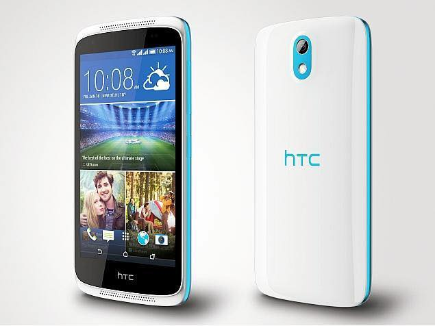HTC Desire 526G+ Price Retailer