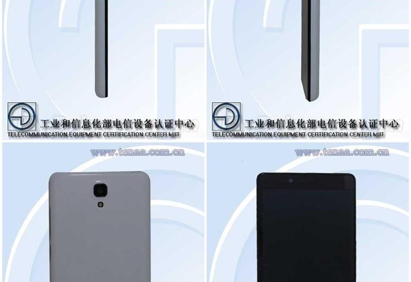 New Redmi Note 4G