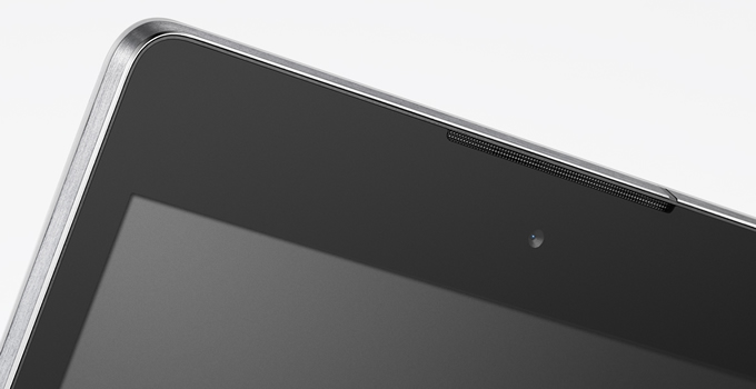 Nexus 9 Speaker Grill