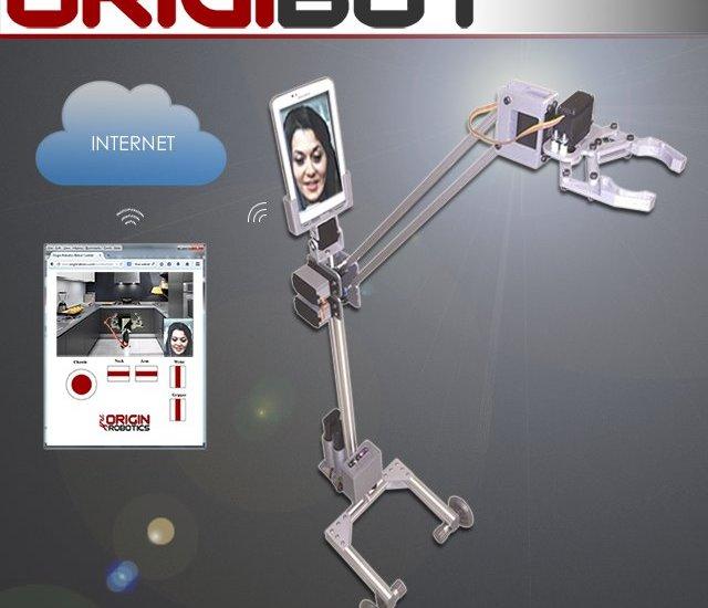 Origibot