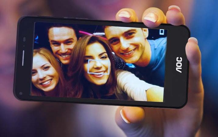 AOC Smartphones