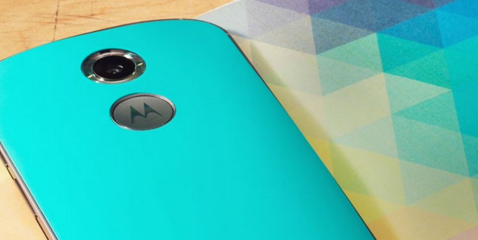 Moto X 2014 Android 5.1