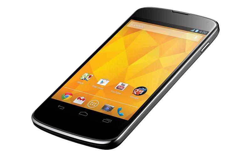 Nexus 4 Android 5.1 Update CM12.1