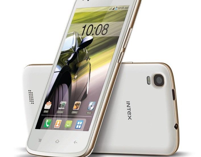 aqua speed phone