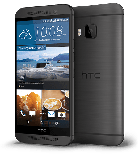 Sprint HTC One M9
