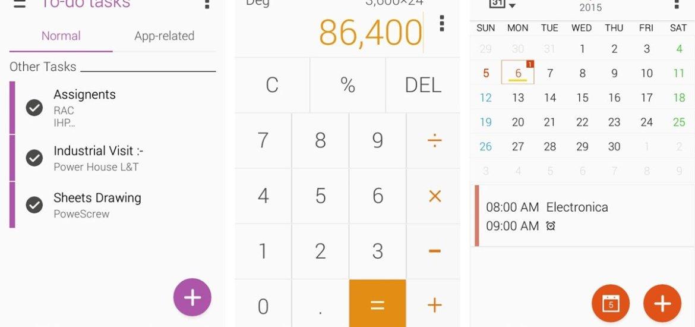 Zenfone 2 Apps Port