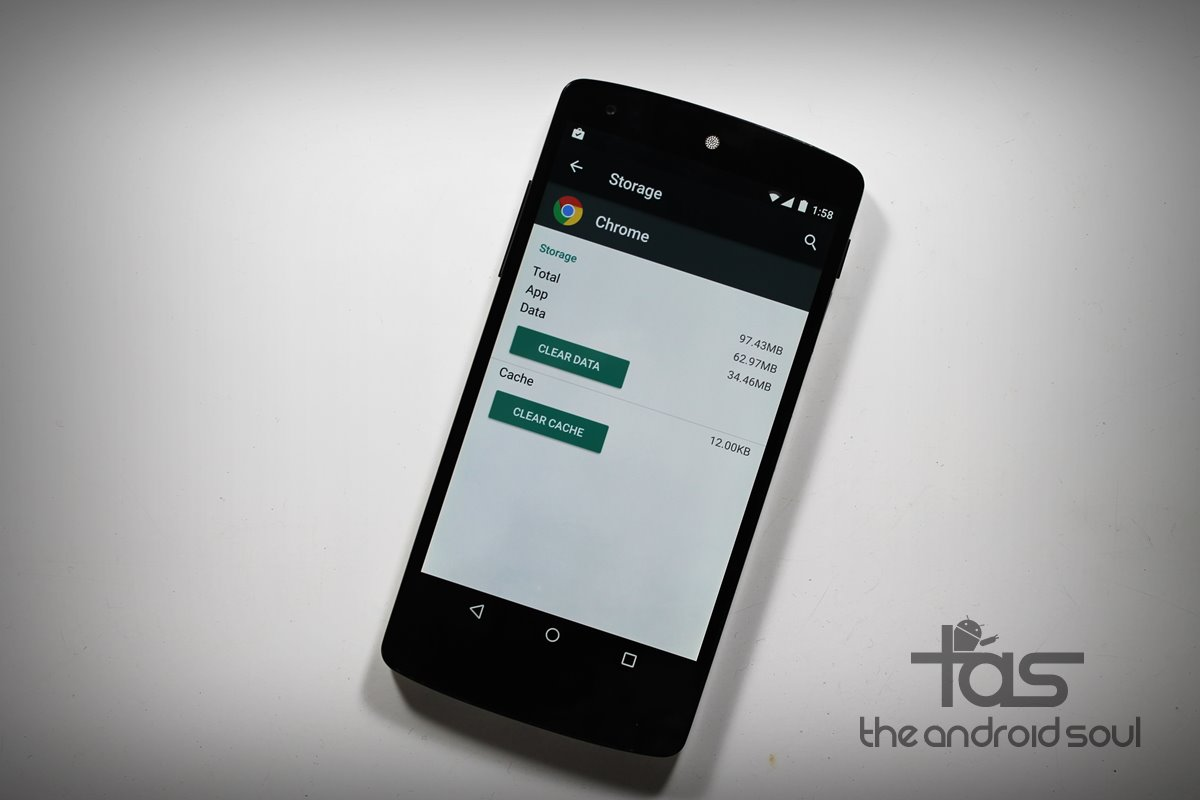 oandroid how to clear textview