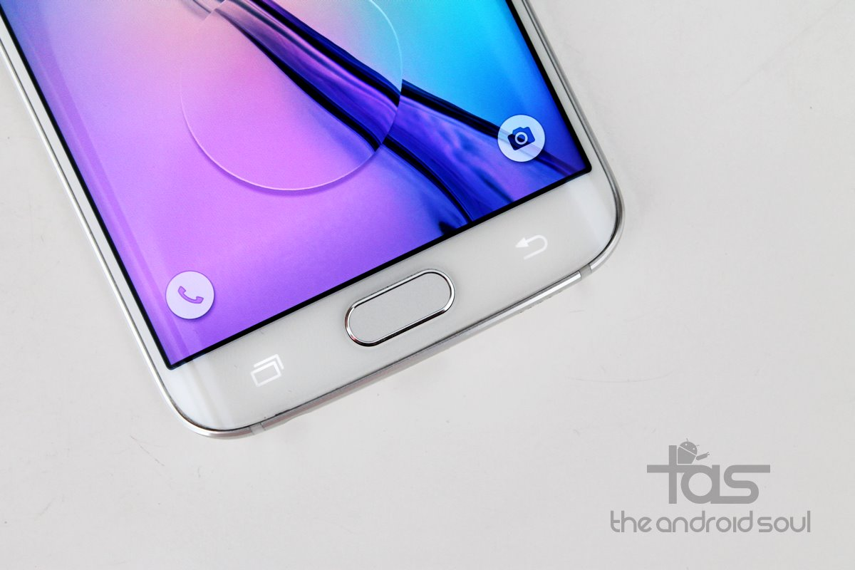 How to fix t mobile galaxy s6 capacitive buttons always on setting to auto off the android soul