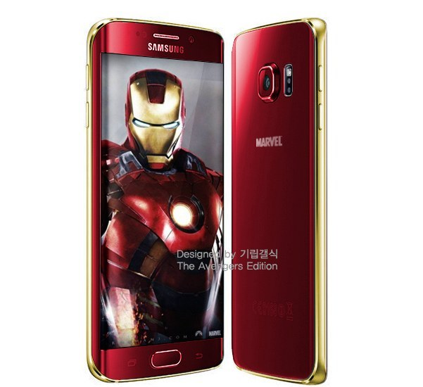 Iron-Man-edition-Samsung-Galaxy-S6-Edge