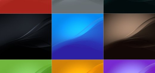 Sony Xperia Z4 Stock Wallpapers Collection